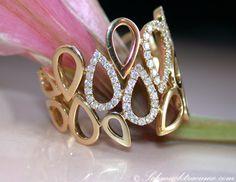 Casual Smart Diamond Ring » Juwelier Schmucktraeume.com