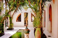Unusual Moroccan Riad #morocco #riad - Maroc Désert Expérience tours http://www.marocdesertexperience.com