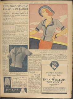 Issue: 23 Feb 1935 - The Australian Women's Wee...