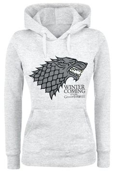 Winter Is Coming van Game Of Thrones