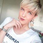 Short Hairstyle 2018 – 53