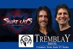 Tremblay Bros.