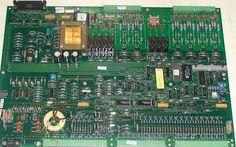 Get the best solutions for electronic board repair from Extron Service in Australia.
