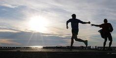 Avoid Exercising at Night !!!