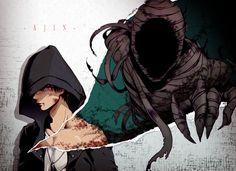 Ajin- Nagai Kei #Anime #Manga