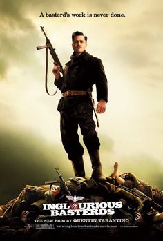 UNGLORIOUS BASTERDS (2009)
