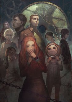 Zero Time Dilemma official artwork