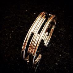 Silver bracelet Maria Clara Figueroa