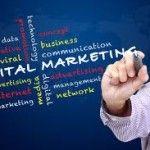 Digital Age Marketing:  Developing a Strategy