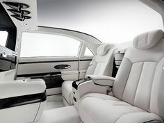 Best car interior