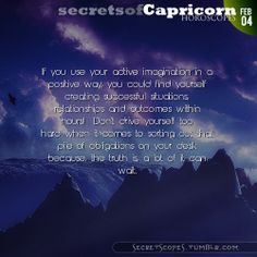 Capricorn Horoscope. Do you know what your ascendant is?  Visit iFate.com Astrology today!