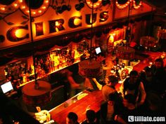 Le Circus, Montpellier