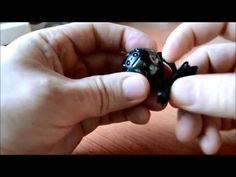 мини камера SQ9, как работает