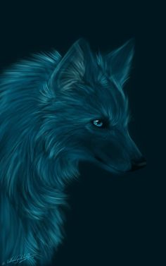 .: Right in the Night :. by WhiteSpiritWolf on deviantART