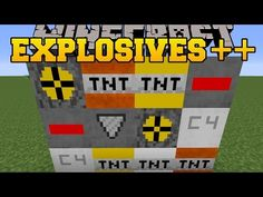 Minecraft: EMERALD MOD (NEW DIMENSION, EXPLOSIVES, WEAPONS, ITEMS, & MORE!) Mod Showcase - YouTube Tnt Minecraft, Mini Games, Gain, Weapons, Emerald, Create, Videos, Board, Youtube