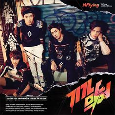 [Album and MV Review] N.FLYING - 'Awesome' | http://www.allkpop.com/review/2015/05/album-and-mv-review-nflying-awesome