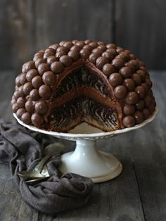 My new cookbook: Chocolate