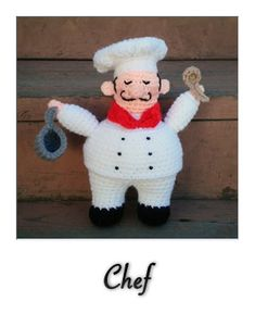 Patrón Chef