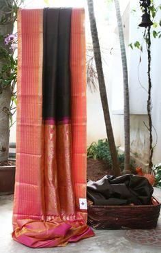 KANCHIVARAM KORA L03814 | Lakshmi