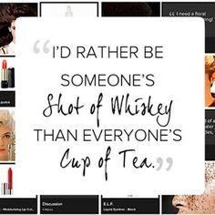 Be yourself and don't be shy......;) #TGIF #pampadour #wordstoliveby #instaquote