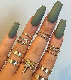 Rings!!                                                                                                                                                      More