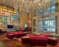 Hampton Inn Manhattan Times Square Central - Lobby | NY 10036