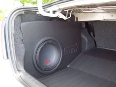 Toyota Tercel, Golf Mk3, Custom Car Interior, Honda Crx, Car Audio Systems, Car Sounds, Rims And Tires, Car Boot, Audio Design