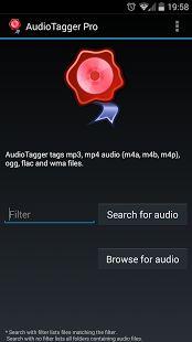ApkLio - Apk for Android: AudioTagger Pro – Tag Music v6.2.7 apk
