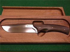 BLASER LIMITED EDITION KNIFE, WALNUT : Collectible Knives at GunBroker.com