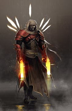 Beacon - The Marksman by JoshCorpuz85 on deviantART