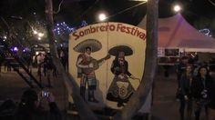 Sombrero Festival 2014! Brownsville Texas!