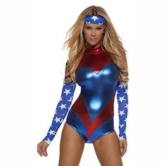 [HALLOWEEN] Forplay Women's The American Dream - $38.50 with FREE SHIPING WORLDWIDE! 2 DAYS for ALL USA DELIVERY!!! visit our site ->>> http://HALLOWEEN-CLOTHES.CF