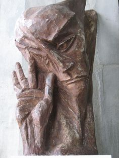 escultura I | by Fabio Panico
