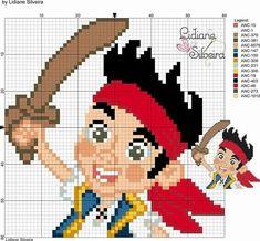 Pirate Cartoon, Stitch Cartoon, Betty Boop, Babys, Avatar, Kids Room, Cross Stitch, Knitting, Anna