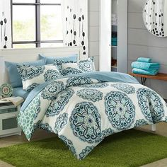 Found it at Joss & Main - Ibiza Reversible Duvet Cover Set