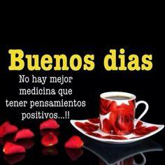 #buenos #dias