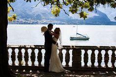 Destination Wedding na Itália   Casamento no Lago - LAGO MAGGIORE
