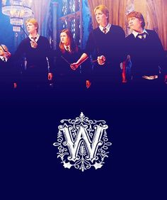 The Weasleys pahpah!