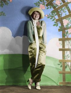 ♡Old Hollywood my Love♡ • Clara Bow