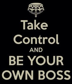 With my support why don't you be your own boss? You pick your working hours, you pick your customers and you pick the team you have around you!! For my help go to www.katedixon.myforever.biz/opportunity or email katedixonforever@gmail.com. Add me as a friend on Facebook (Katie Dixon)