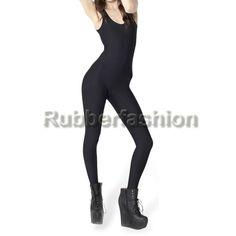 Sexy Stretch Catsuit Runder Ausschnitt Träger matt #Leggings #Motiv #Legings #Hose #Leggins #Motivlegging #Legings #Hose #Legins 30.90 EUR inkl. 19% MwSt. zzgl. Versand
