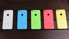 The iPhone 6, or iPhone 5C, may release at a price of $0 on-contract ...