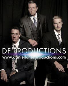 DF PRODUCTIONS - Create your modeling portfolio. Selfies and pageant looking photos will not do the job.  - Get represented. You have the option to let us manage your career as a new model/actor. We get casting calls every day. We also get you casting calls that suit you best. - Get the tools and training you need to STAND OUT of the ORDINARY. This is a very competitive industry and much more. Contact us today!