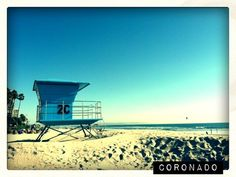 Coronado, San Diego, CA