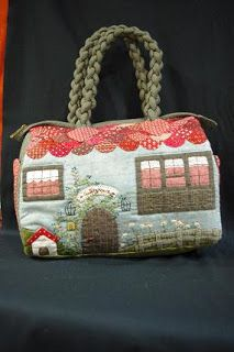 Shop on-line Quilt House: BAGS KITS