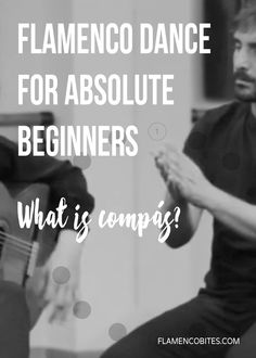 Compás is at the heart of everything to do with flamenco. Click through to read our introduction to flamenco rhythm for absolute beginners