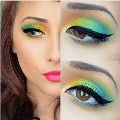 Love sugarpill makeup