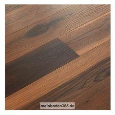 Eiche Toulouse Das Parkett ist ein 3-Schicht Fertigparkett als Landhausdiele in der Holzart europäische Eiche. Es passt zu vielen Einrichtungsstilen. Die Oberfläche der Diele ist Natur lebhaft und wurde wärmebehandelt. Zusätzlich wurde sie gebürstet und oxidativ geölt. Das Parkett hat eine Nutzschicht mit einer Stärke von ca. 3,4 mm und eine umlaufende Mikrofase. Der Boden kann sowohl schwimmend mit einer Trittschalldämmung oder vollflächig verklebt verlegt werden, auch auf einer…