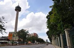 Torre da RBA