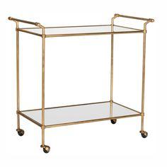 Felicity Bar Cart